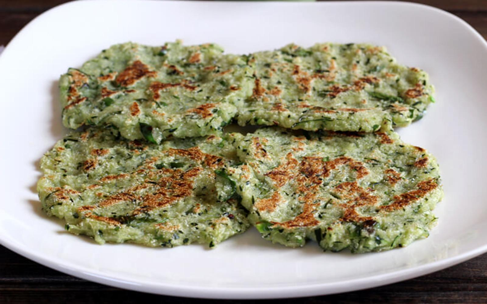 Cucumber Semolina Dosa