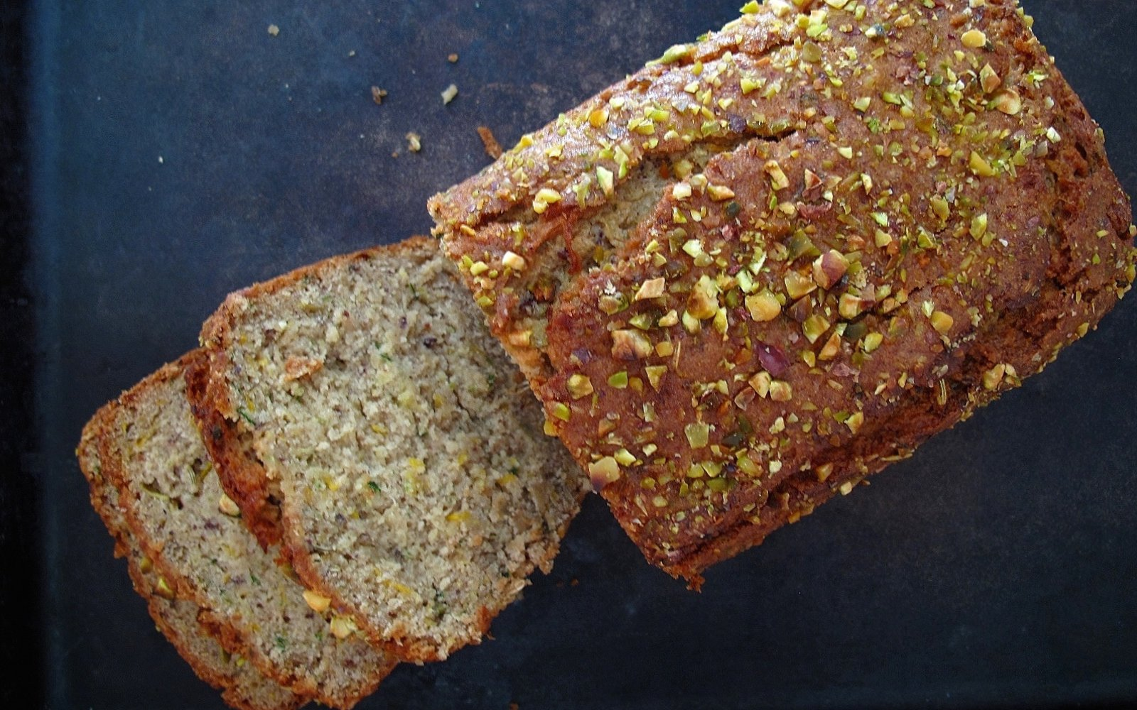 Try These 10 Recipes For Baked Goods Made Super-Moist With Zucchini
