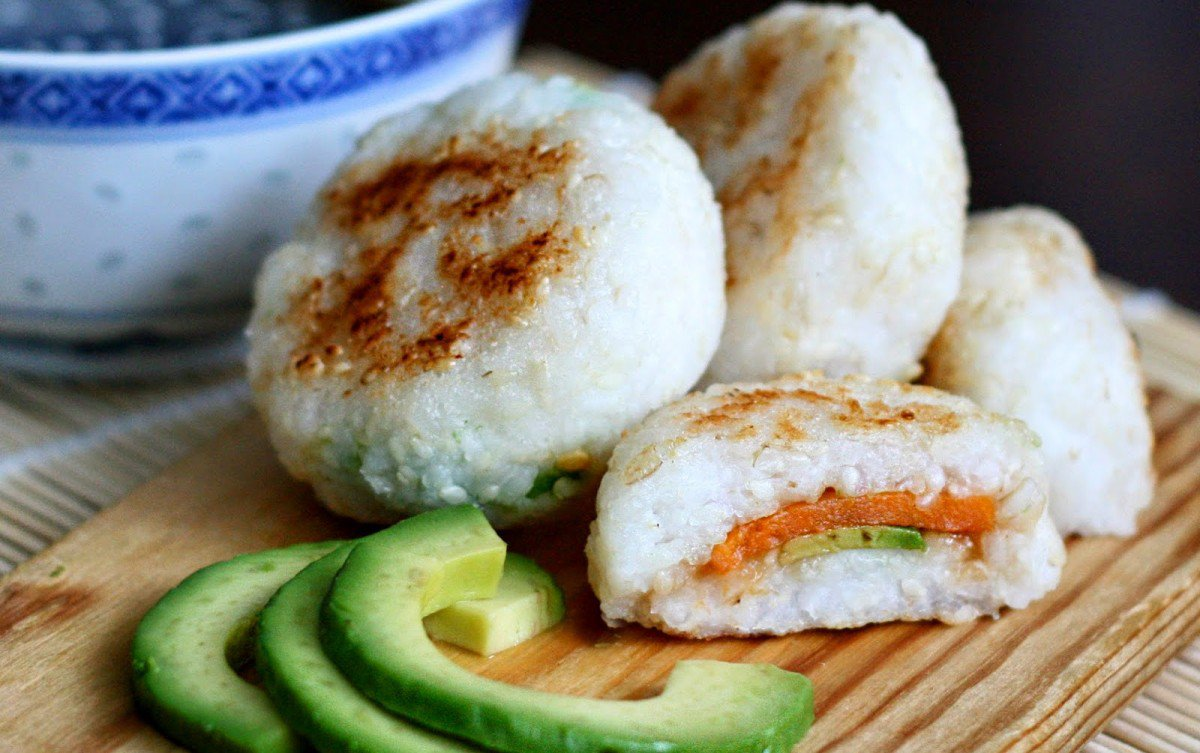Learn All About Rice Balls and Then Try These 5 Recipes ...