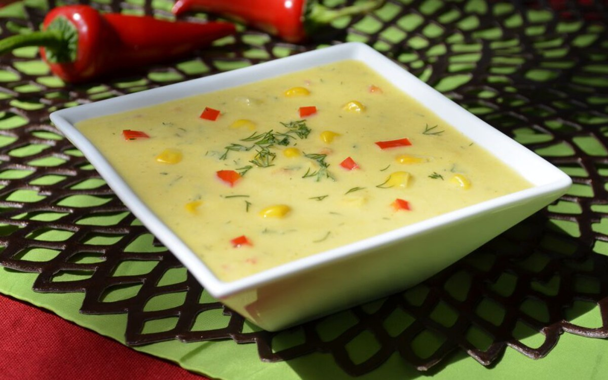 Raw corn chowder vegan one green planet food monster recipes forumfinder Image collections