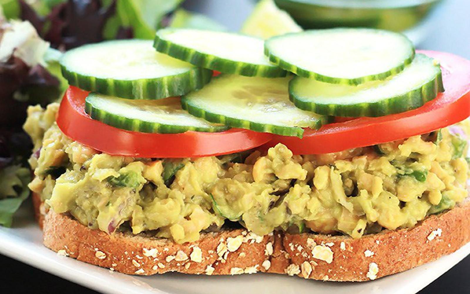Chickpea Jalapeno Salad 2