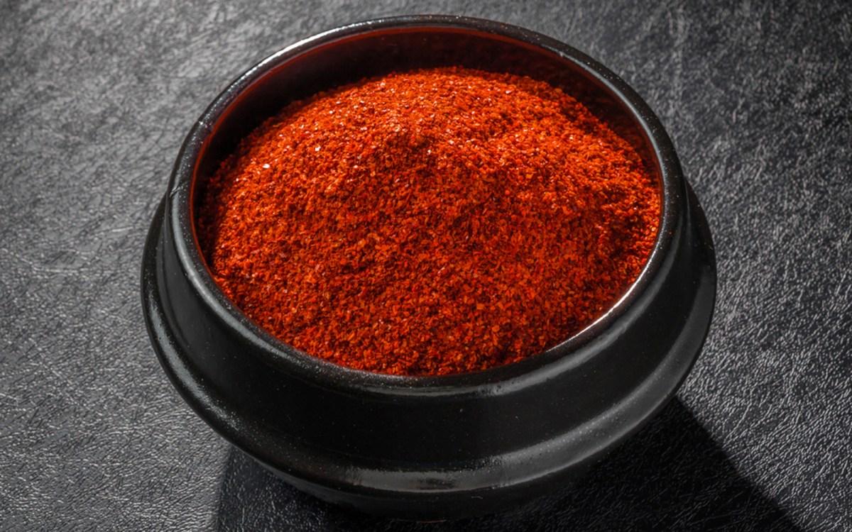 Gochugaru The Hot, Sweet, Smoky Red Pepper Powder That Is -2096