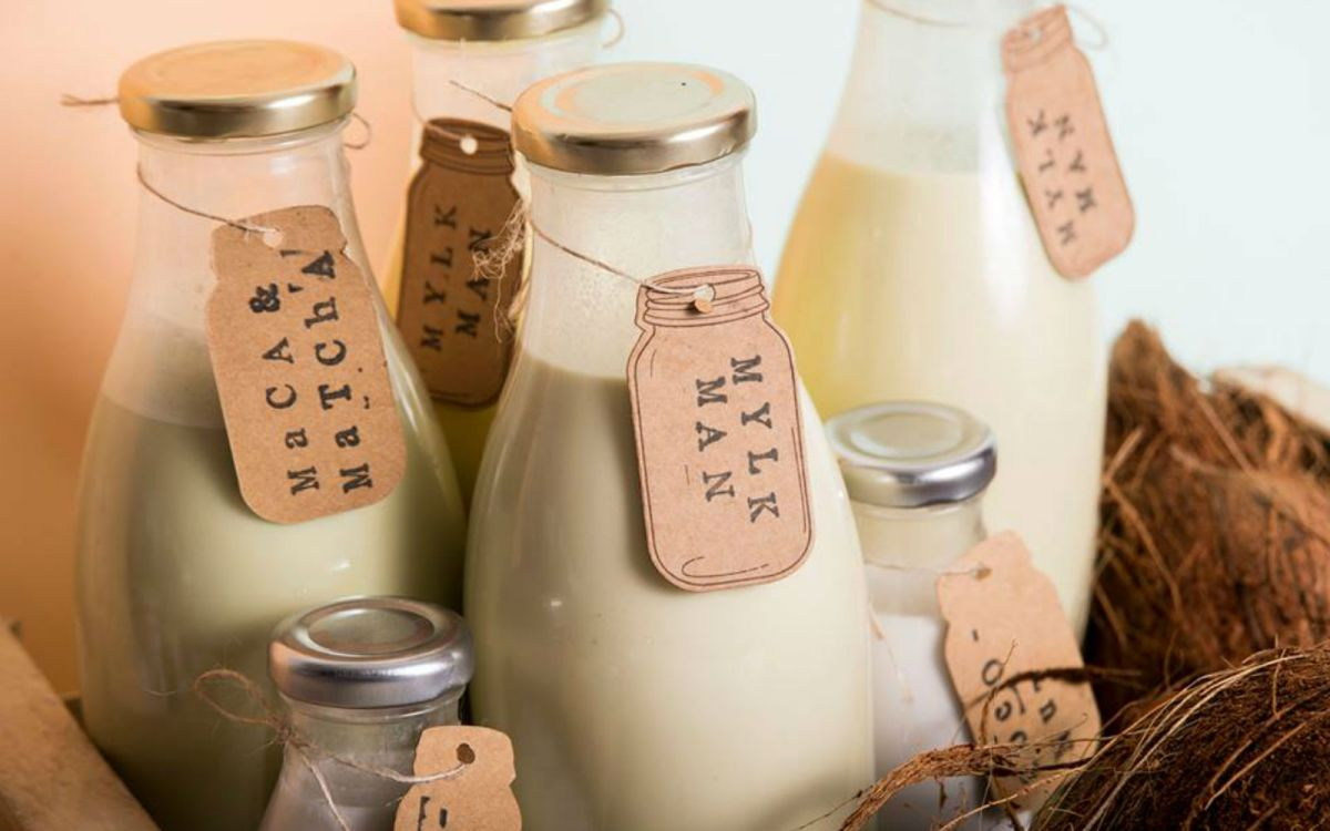 6 of the Most Exciting Plant-Based Milks You Need to Try This Year