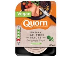 Quorn Smoky Ham Slices