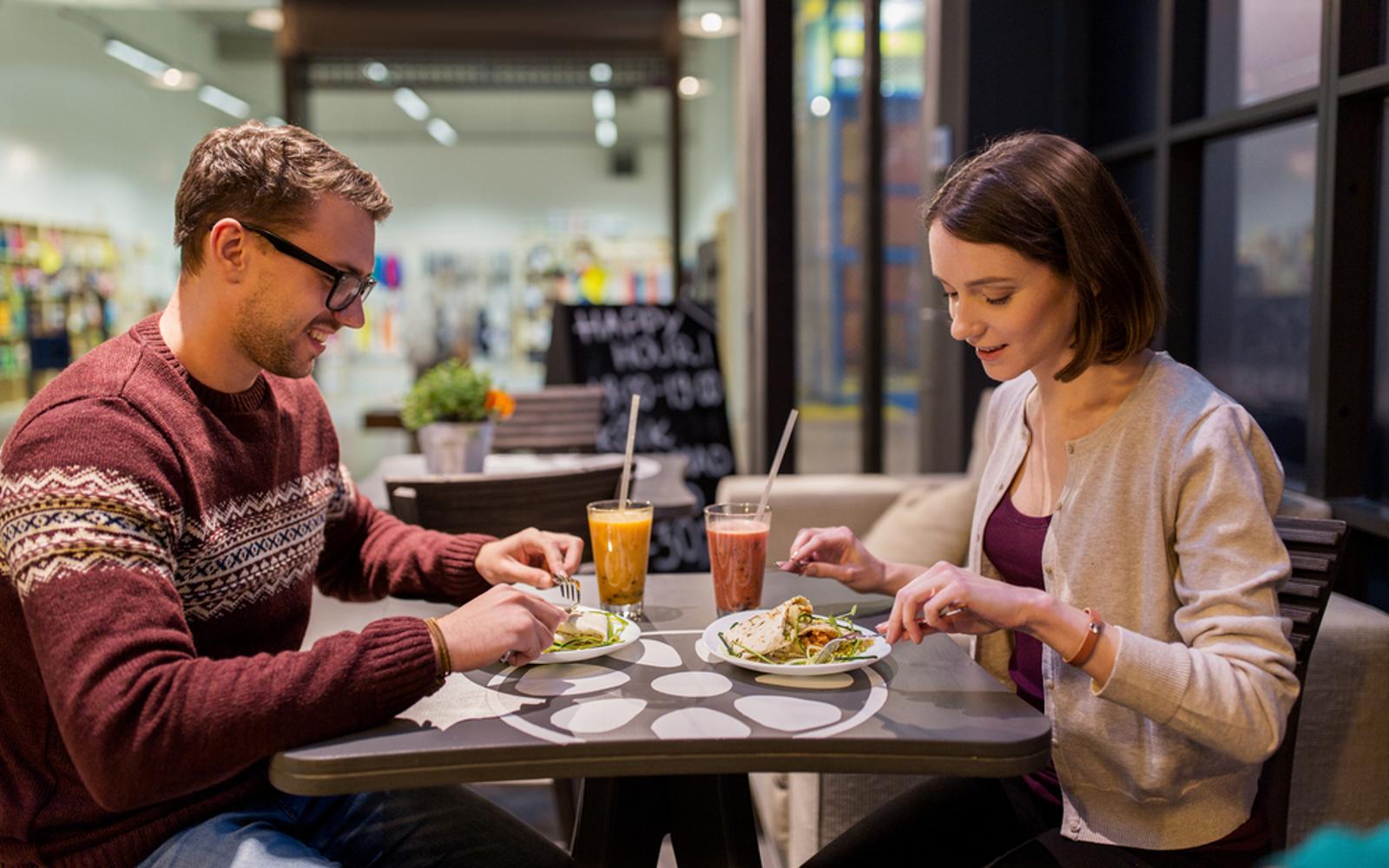 Guide to Eating Vegan in Boston: Top Restaurants to Visit!