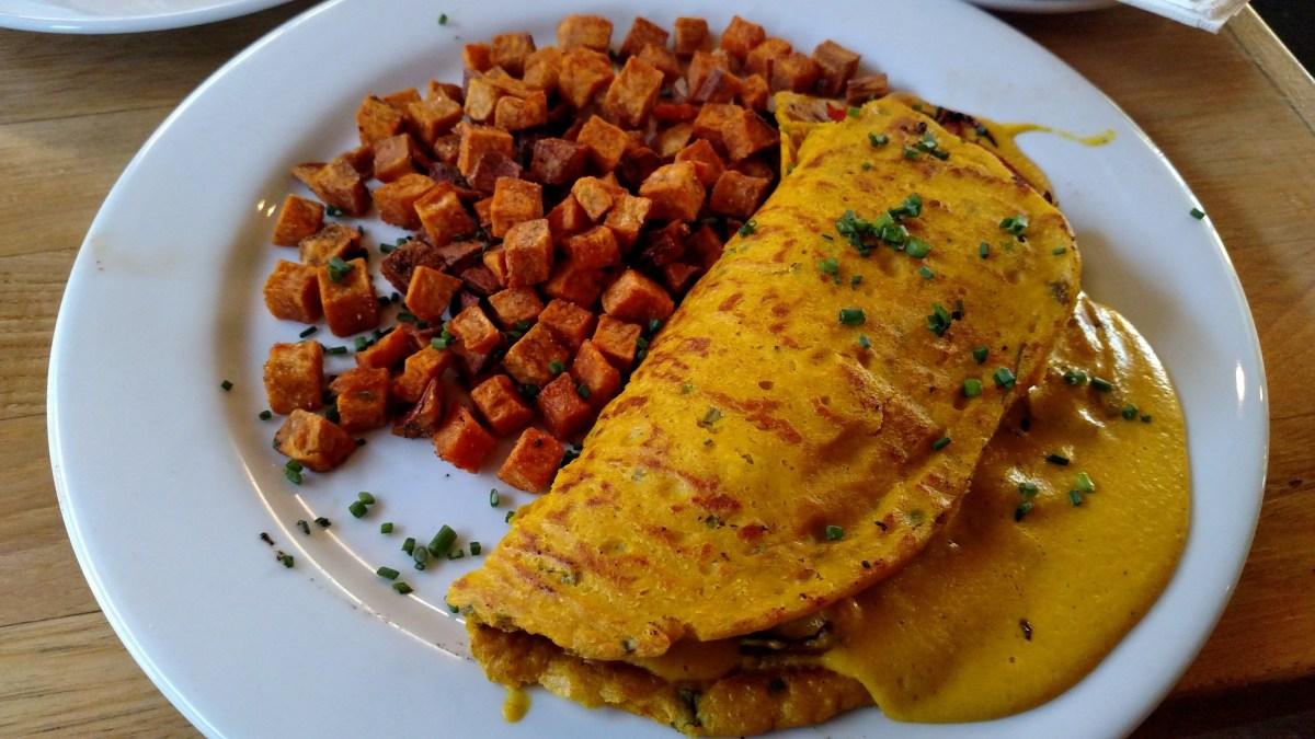 Vegan Restaurants In Canoga Park