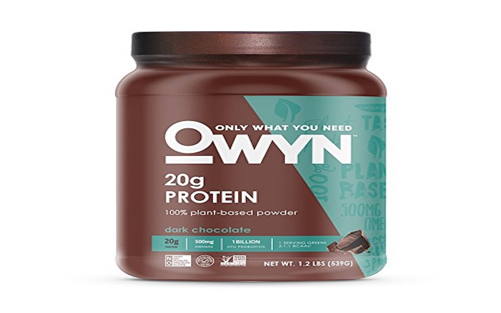 vegan plant based 100 percent vegan protein