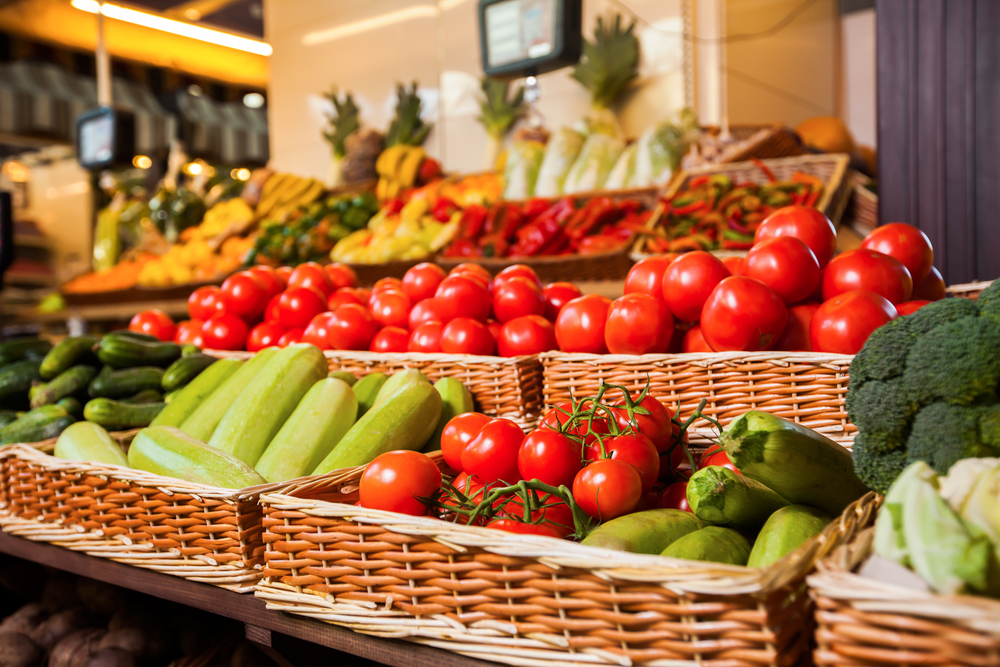 Grants For Grocery Stores In Food Deserts