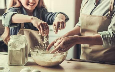 gluten free baking mistakes