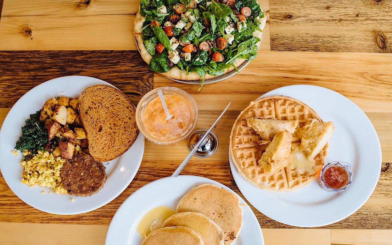 Pulse Cafe MA
