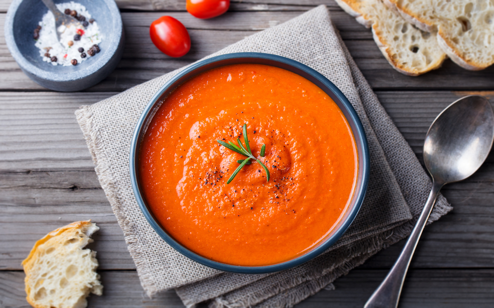 vegan soups bodega