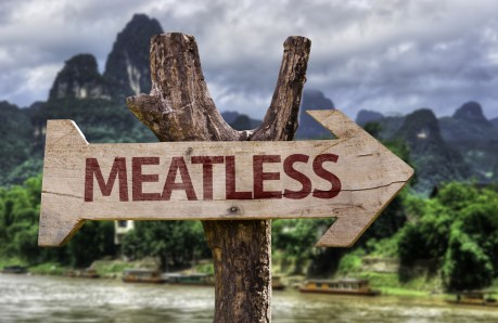 Good News! Schools, Hospitals, and Other Institutions Across America Are Going Meatless