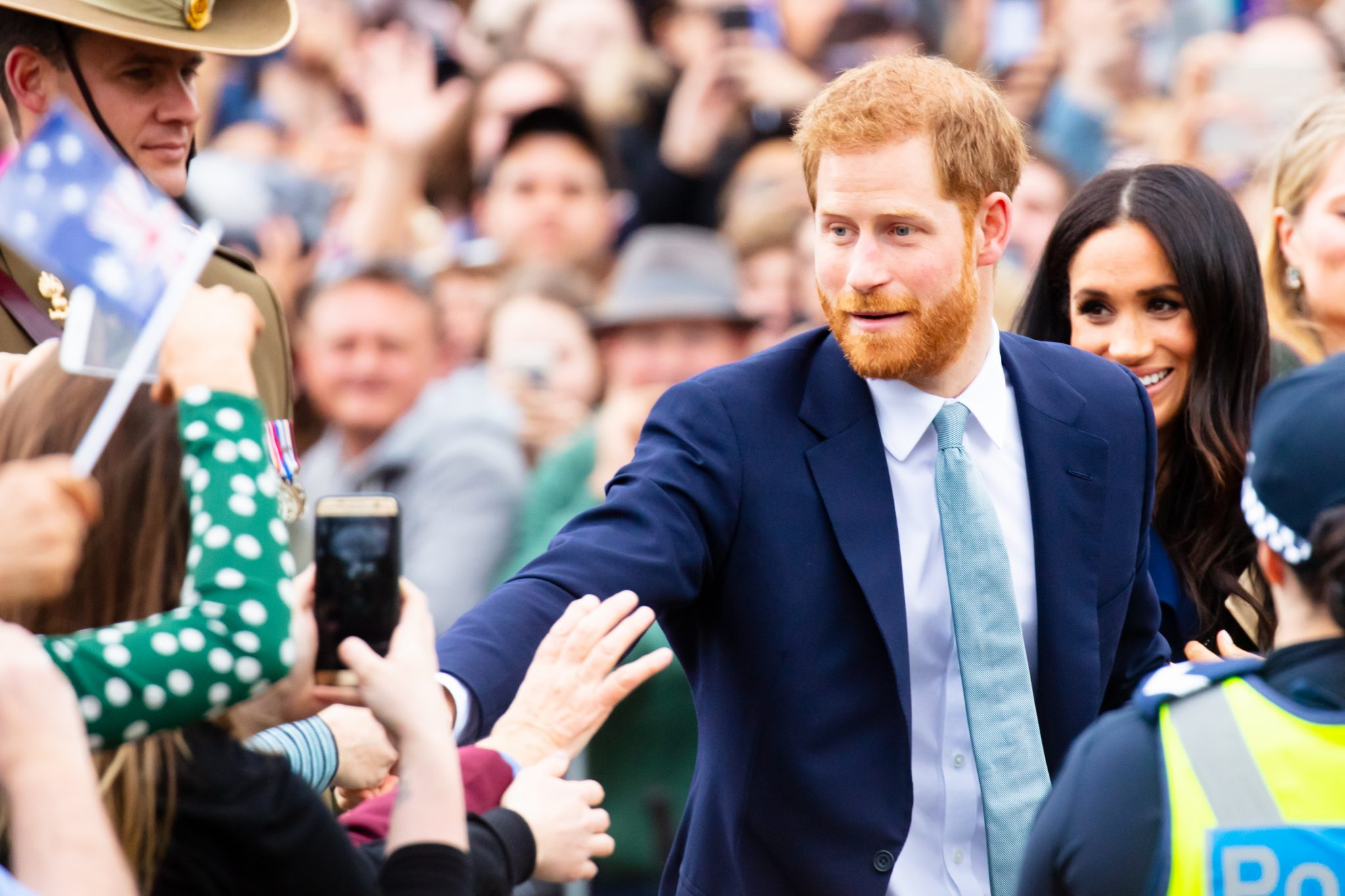 Petition: Prince Harry Sells his Hunting Rifles and Quits Hunting