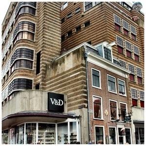 van der Pigge Haarlem V&D