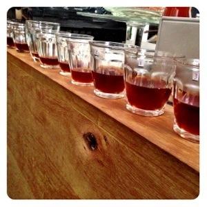 Trakteren Amsterdam koffie proeven
