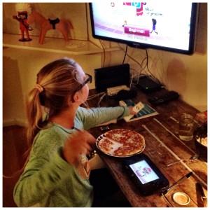 fastfood Wii U