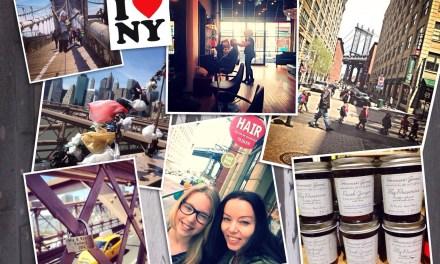 Citytrip New York: dag 3 & 4 (Coney Island, Williamsburg, Highline etc.)