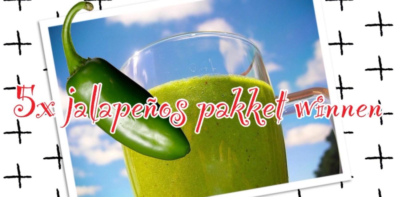 Hoe gezond is de jalapeño peper eigenlijk?