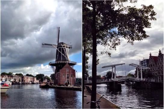 Haarlem aan 't Spaarne