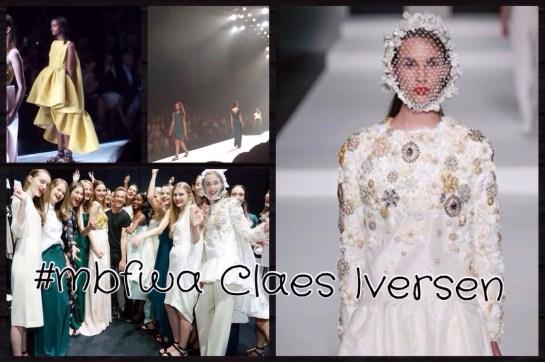 Claes Iversen 2014