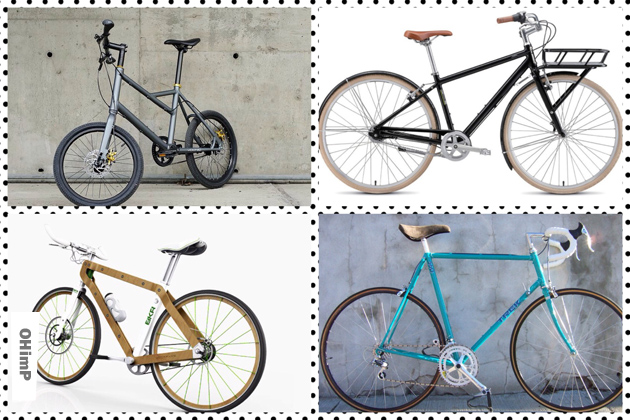 hot or not fiets