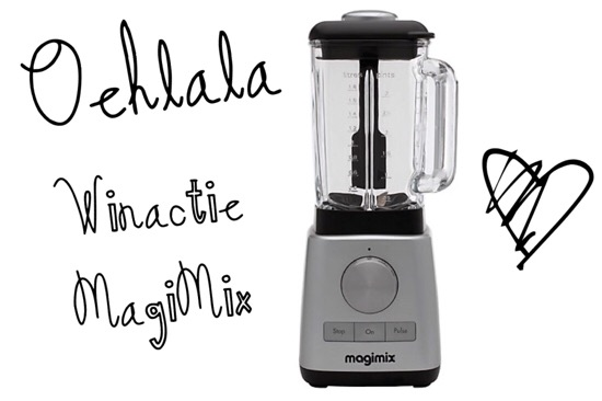 Review MagiMix blender