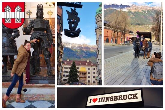 Citytrip Innsbruck: 5 tips
