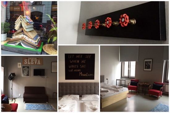 Fusion Hotel Praag