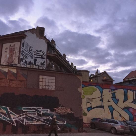 urban Praag