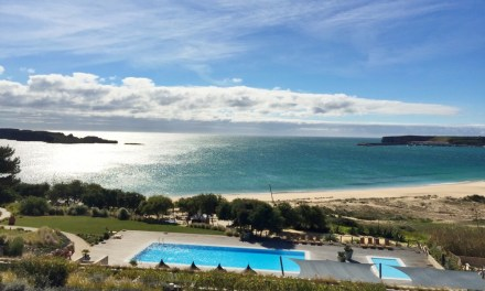 Portugal – Martinhal Beach resort: paradijs op aarde