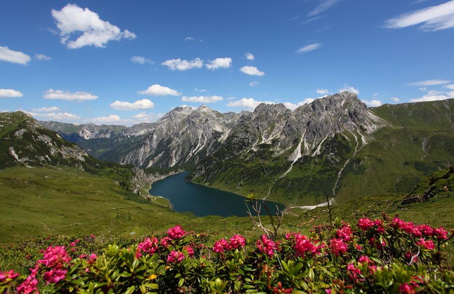 Vakantietip: beleef de zomer in Oostenrijk