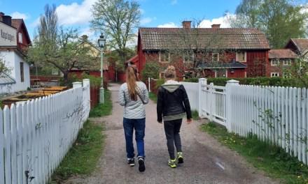 Fijne hotspots in Zweden (Linköping en Norrköping)