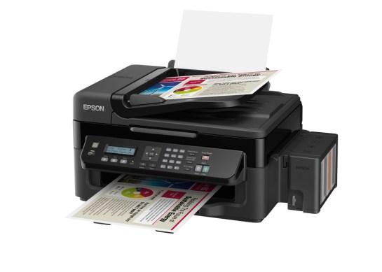 winactie Epson Printer