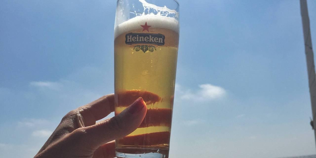 Zo drink ik een biertje aan zee (+ how-to biertappen)