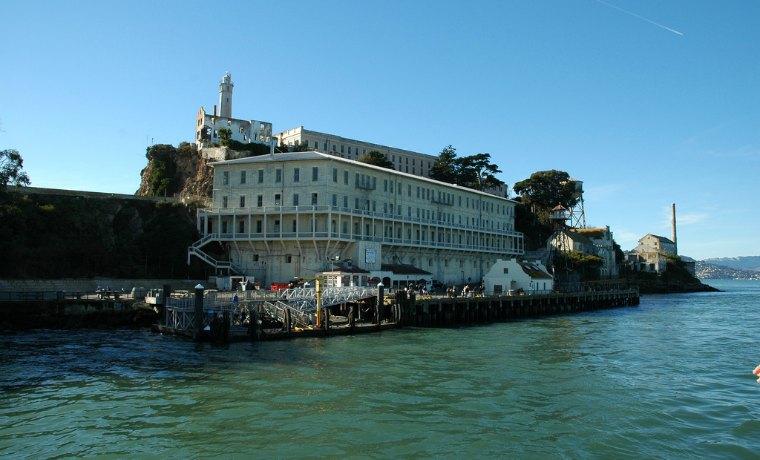 Alcatraz - OHimP