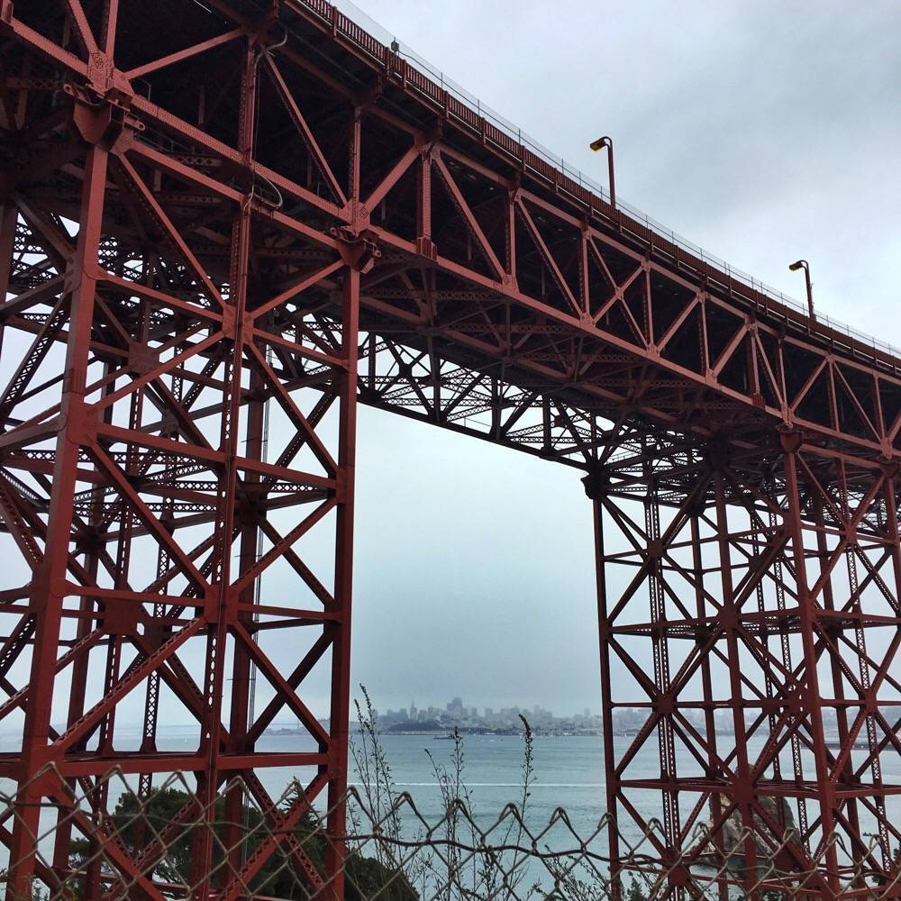 how to bike the golden gate bridge - OHIMP