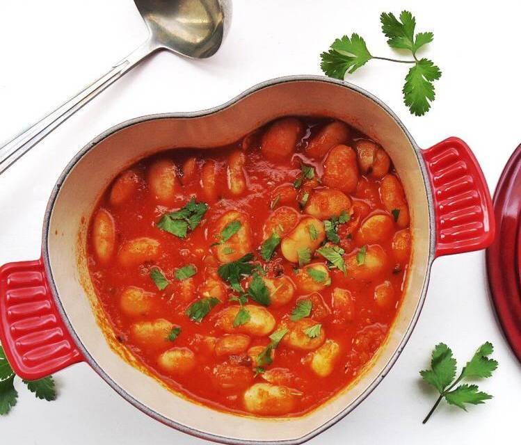 Zijn Limabonen gezond? + limabonensoep recept