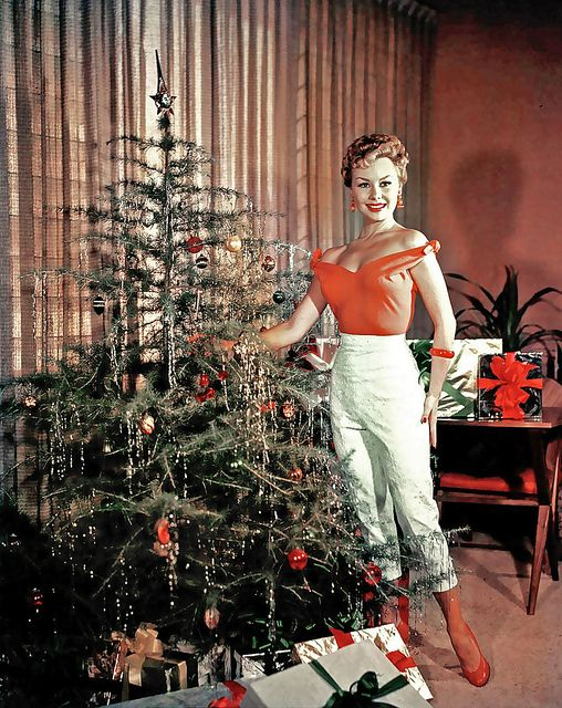 Christmas 1950 - OHIMP