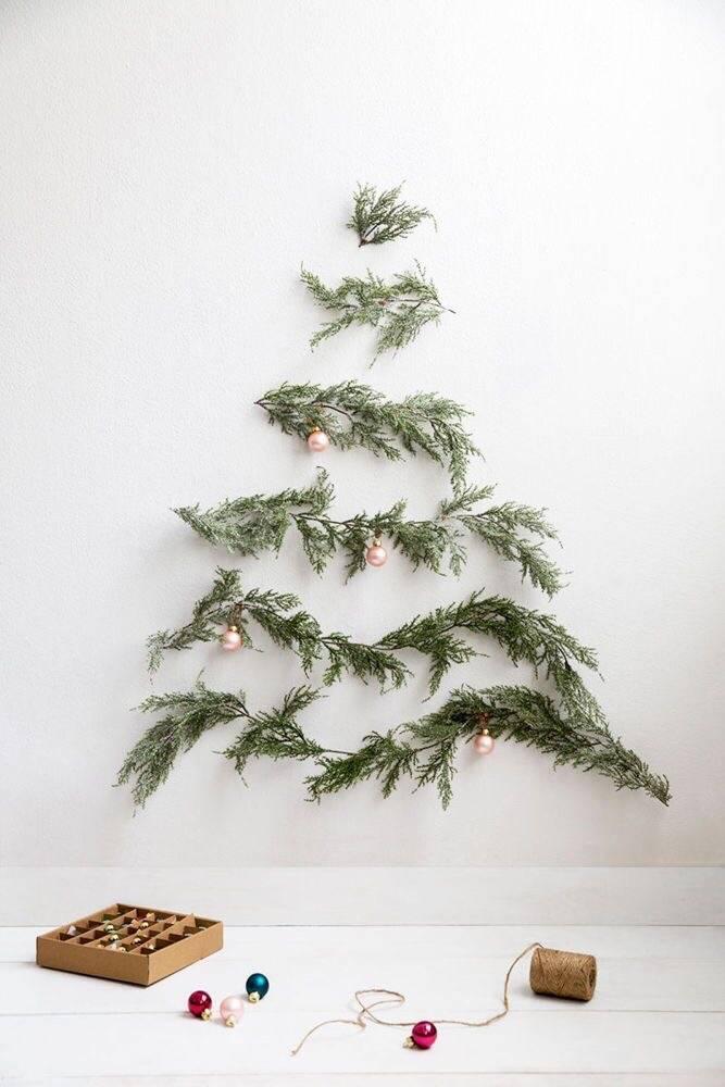 creative wall tree - OHimP