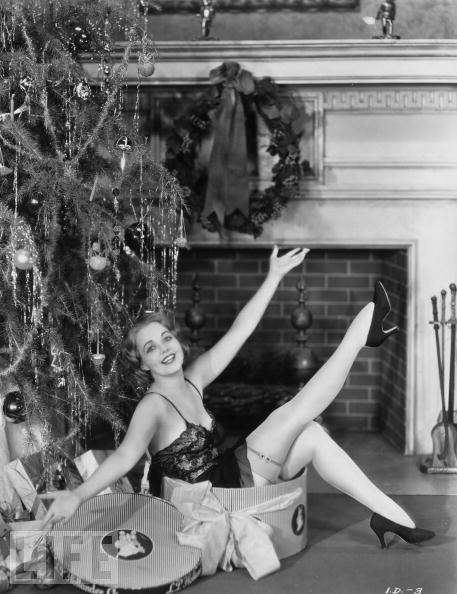 Christmas 1930 - OHIMP