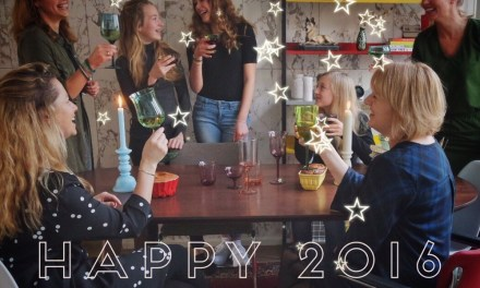 Een heerlijk 2016! ( dit zijn de goede voornemens van OHIMP)