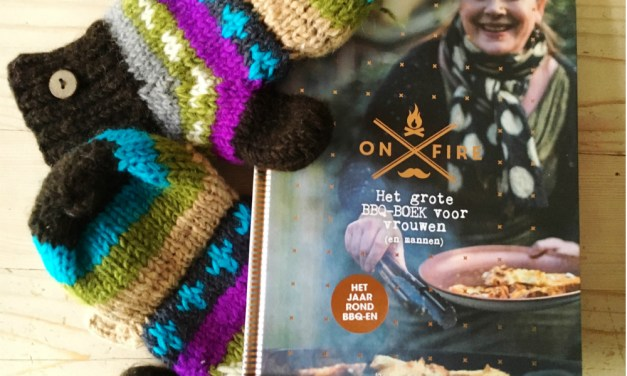 review: On Fire winterbarbecue boek