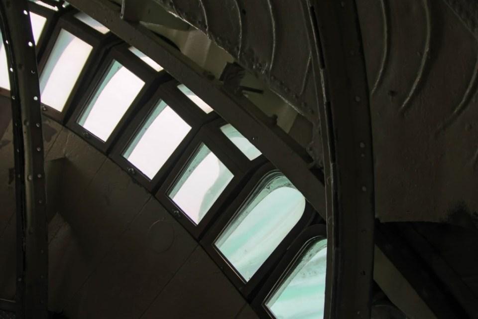 binnenkant Vrijheidsbeeld - OHIMP