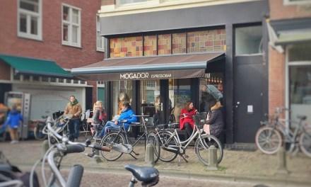 Mogador: heerlijke koffie hotspot in Haarlem