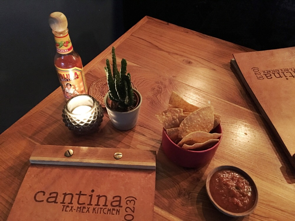 Cantina023 in Haarlem