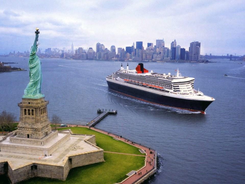 voordelen van een cruise