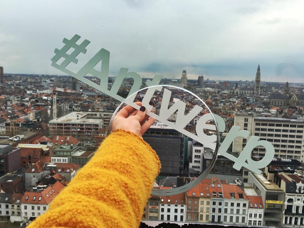 Antwerpen tips