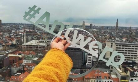 Fietsen in Antwerpen (+ 3 fijne hotspots)