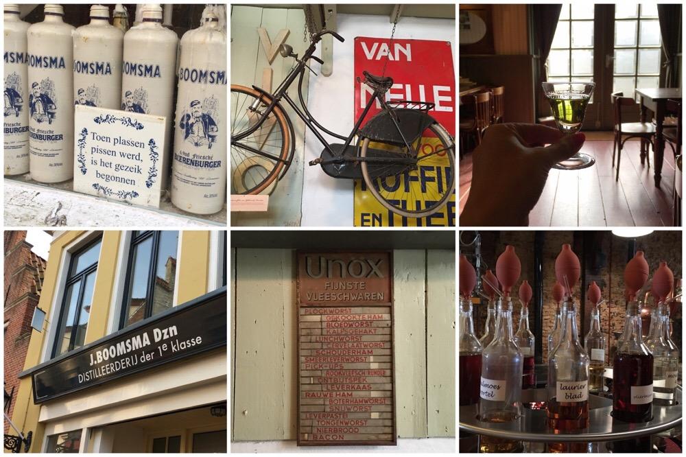 Tips voor een weekendje Leeuwarden - Boomsma Beerenburger