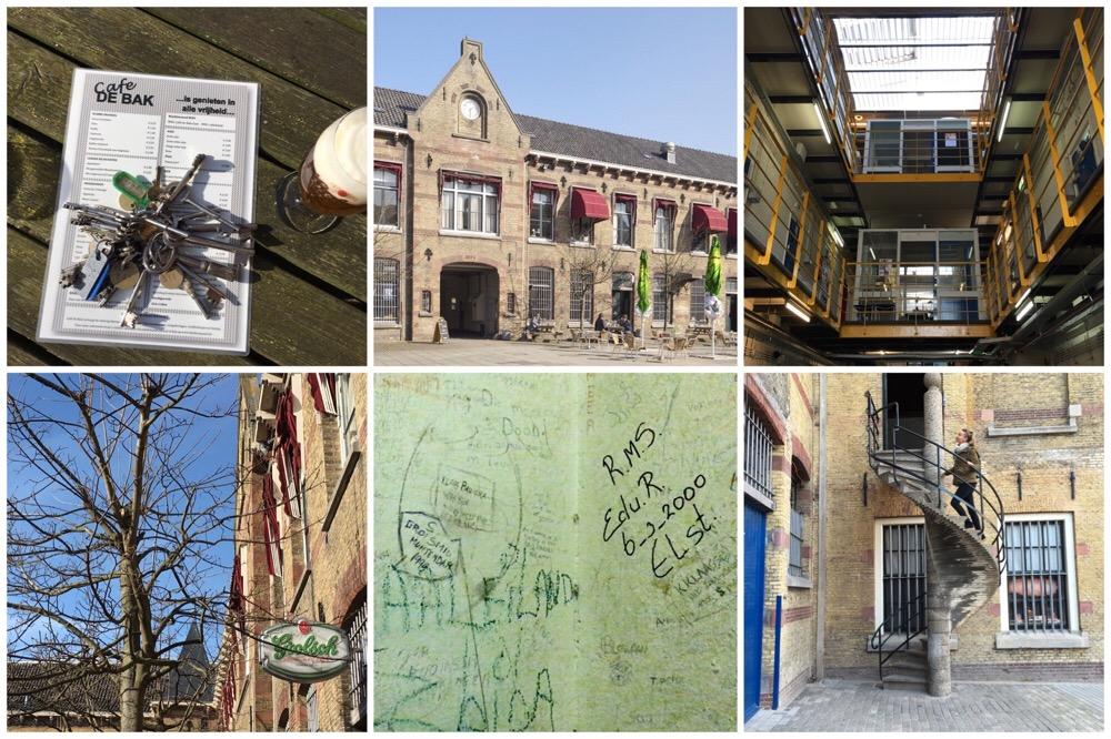 Tips voor een weekendje Leeuwarden - Blokhuispoort